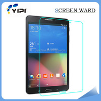 anti explosion tempered glass screen protector shield for Samsung Tab 4 8''