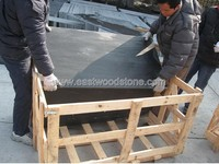 slate tile lowes for outdoor pavers