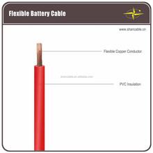 PVC Insulated flex copper wire cable