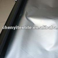 Low price Polyester taffeta car body cover fabric