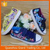 Fancy shoes china for girls