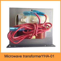 low frequency copper 900w transformer for microwave oven YHA-01