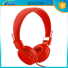 2015 lovely b headphones with foldable structure and super bass sound
