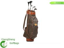 Factory price golf cart bag