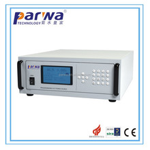 Linear programmable DC power supply