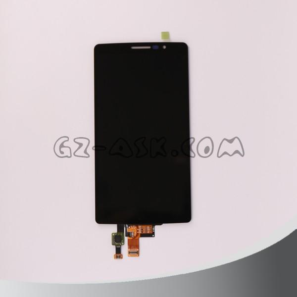 Điện thoại di động lcd đối với lg G Vista 2 Zero, H740 h650 màn hình lcd hiển thị với màn hình cảm ứng digitizer hội Đen Express