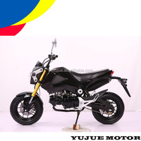 cool sports motorcycles/4-stroke 125cc motorcycles/air pump motorcycle