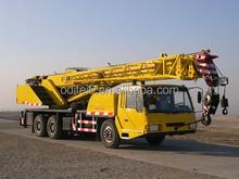 Hydraulic Mobile Crane/Dump Truck With Crane