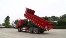 2015 new sinotruck howo tipper oem 100 ton dump truck 6x4