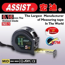 Power tools of ABS Case High Quality measure tape 3m tape measure