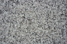 cheap price pear flower white granite