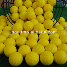 high quality and colourful golf ball
