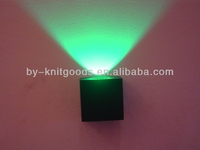 2014 new design 1w Made in China led cabinet light with touch sensor