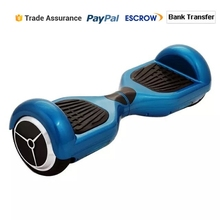 "New Products 2 Wheel Scooter Electric Balance Off Road, 6.5"" Self Balancing Scooter, Electric Scooter."