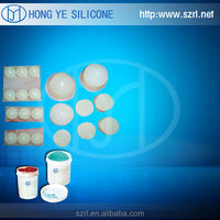 pad printing Silicone for tradmark