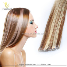 hot selling alibaba express virgin cheap double drawn one piece clip hair extensions