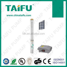 3STM agriculture irrigation centrifugal submersible pump