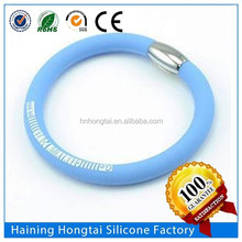 Health silicone energy wristband