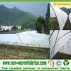 UV Protection farming nonwoven fabric with white color
