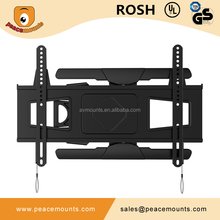 PMS600-L Jor 2015 New Model High Quality Single Arm wall mounts for flat screen tv
