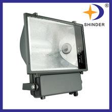 super bright ip65 floodlight 400w for mh light bulbs