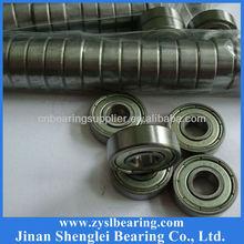 premium brand bearing for mini ball bearing 603 604 605 606