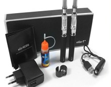 Health Care Products ego-t with ce4 ce5 clear atomizer from good facotry