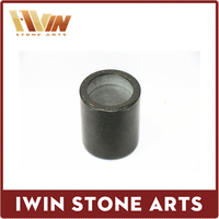 IWIN factory customized natural stone shot glasses/Certifications whisky glasses/Stone whisky glasses/Whisky glasses