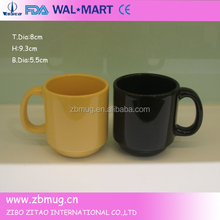 customized vajillas espresso cups mugs