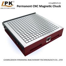 MC26-2040 Super Powerful Permanent CNC Magnetic Chuck