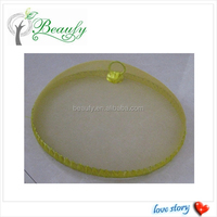 Hot Sale Round Shape Colorful Mesh Food Cover