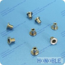 OEM custom supplier brass/aluminum/stainless steel/steel diameter 2-23mm small precision cnc turned parts