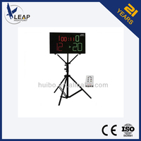 China best sale products electronic digital badminton scoreboard