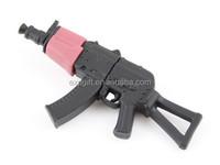 AK-47 USB Flash Drive / Semi-automatic Rifle USB Flash Drive / Automatic Rifle USB Flash Drive
