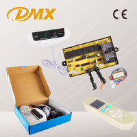 hot sales remote dmx controller with plate cabinet universal air conditioning system for floor standing air conditioners