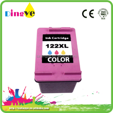 Order printer consumables from China direct remanufactured Ink Cartridge for hp 122