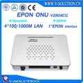 ftth epon 4ge a onu cabo ethernet óptico fiebr 3g modem