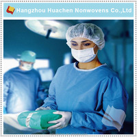 Hangzhou New Products All Kinds of Nonwoven Medical Fabric,PP Spun-bond Non-woven Fabric ,Polypropylene nonwoven cloth
