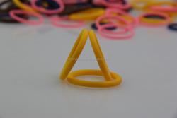AS568 Singwax rubber o rings 205*1.5