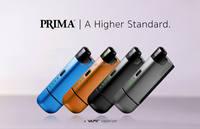 Digital Vaporizer Supports Herbs & Extracts vape vaporizer herb prima vaporizador
