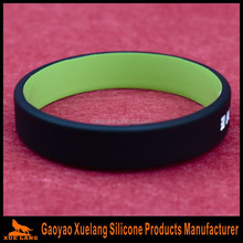 high quality thick silicone bracelets, thick silicone wristbands
