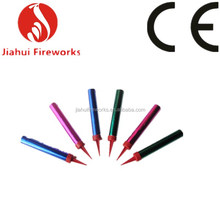 2014 New Product 15cm Indoor no smoke Firework Birthday Cake Candle Wholesale Factory Price CE certificate china supplier
