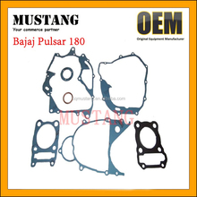 OEM Silicon Rubber Gasket Kit for Bajaj Pulsar 180
