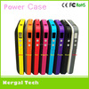 hot products 2000mah external battery case for iphone 4s