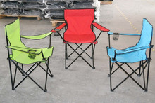 Fashion design camping relax chair