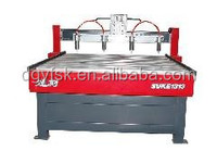 New style ! 1300*1300mm advertising /CNC router machine price for advertising or model making YFSK-1325-1