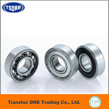 TSDRB Superfinishing Deep Groove Ball bearing 6302