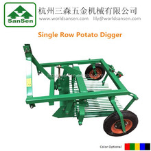 3 Point Single-row Potato Harvester machine, sweet potato digger