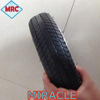 high quality colorful baby stroller tyre hospital baby cart