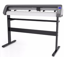 price of plotter machine/a3 or a4 plotters/serial port cutting plotter48''